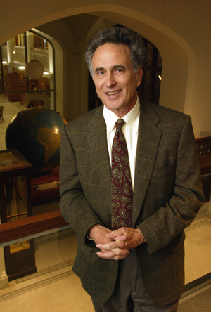 Robert Socolow