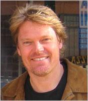 Lars Hedin