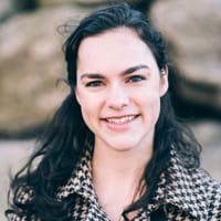 AOS Graduate Student Jane Baldwin