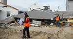 Researchers Predict Growing Number of Hurricane Sandy-Like Storm Surges in Future
