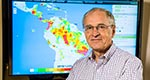 Will It Rain? Monitoring Program Puts Crucial Info in Hands of Remotest Farmers