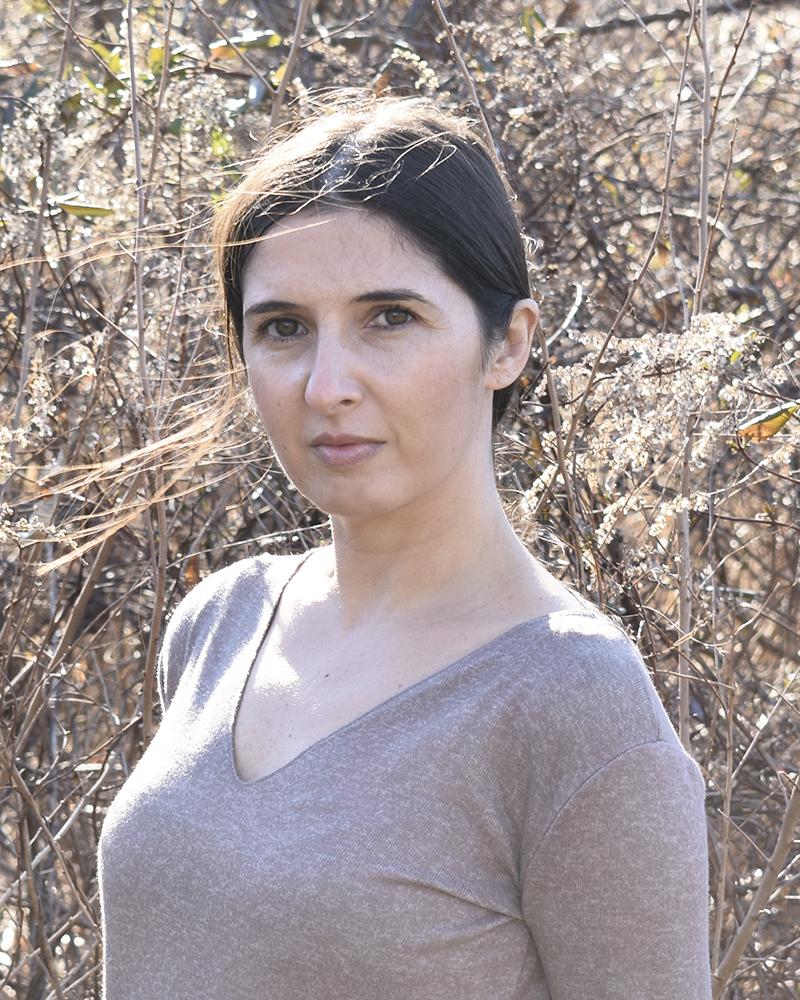 Isabel Martinez Cano