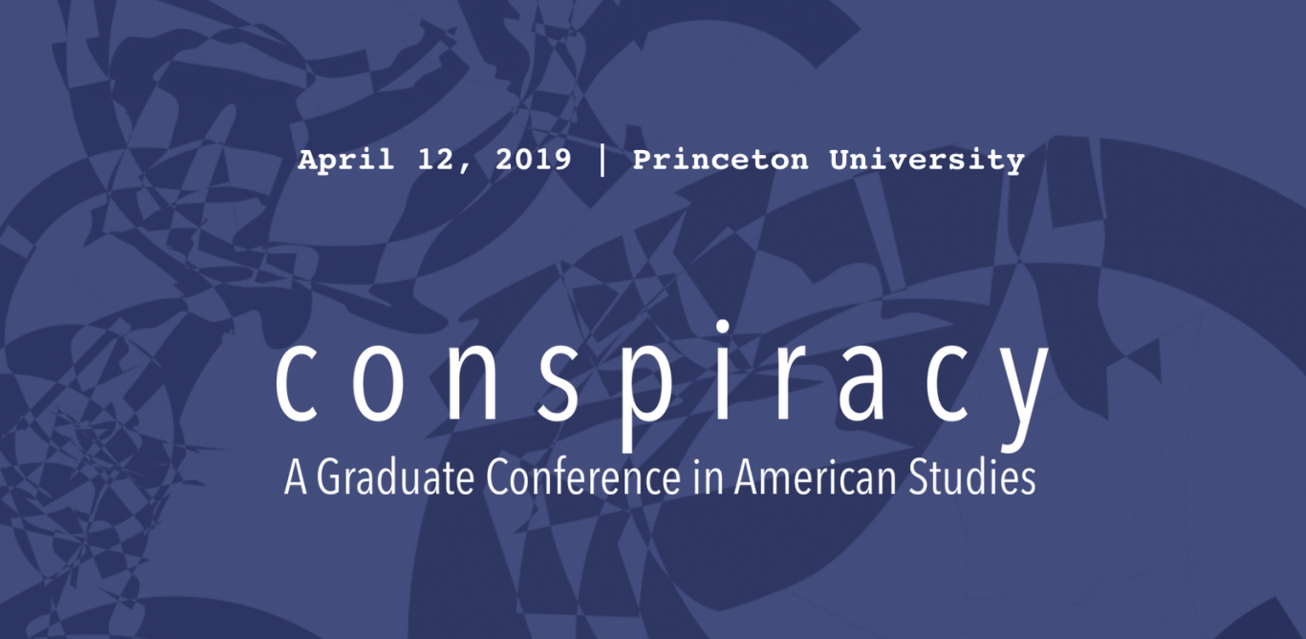 Event image for Conspiracy