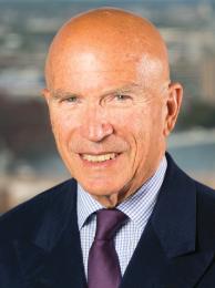 Carl Ferenbach