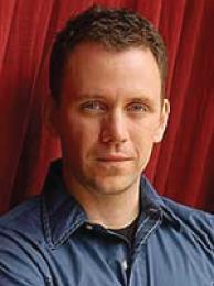 Steve Cosson