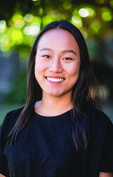 Linda Chen 2020