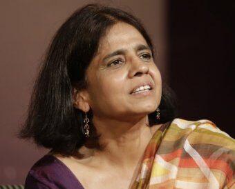 Headshot of Sunita Narain