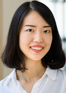 Headshot of Sayumi Miyano