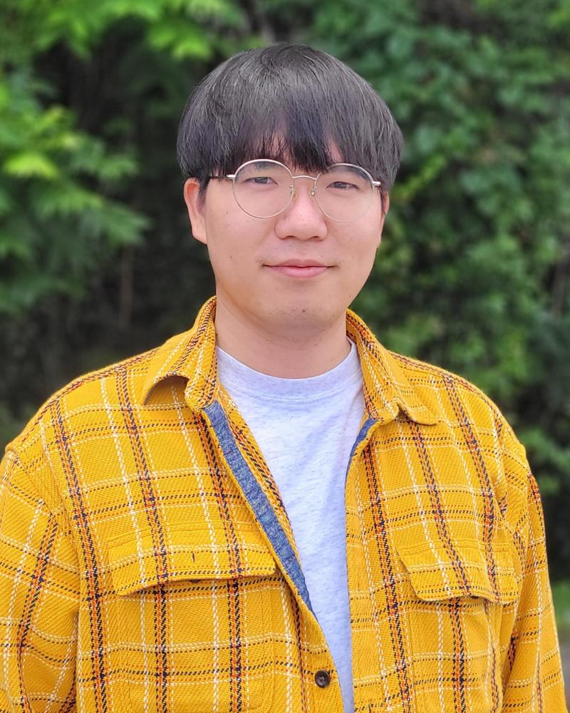 Headshot of Woi Sok Oh